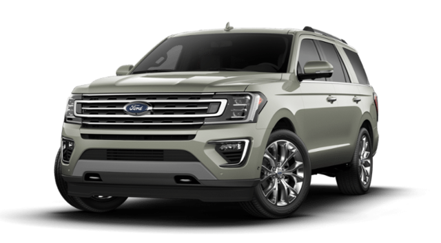 2019 Ford Expedition Limited SUV for sale in Riverhead at Riverhead Ford